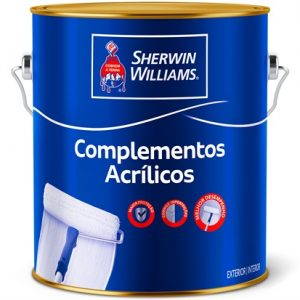 Selador Acrílico Metalatex Sherwin Williams