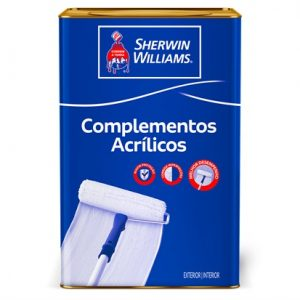 Massa Corrida Metalatex Branco Sherwin Williams