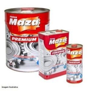 Solvente Aguarráz Maza