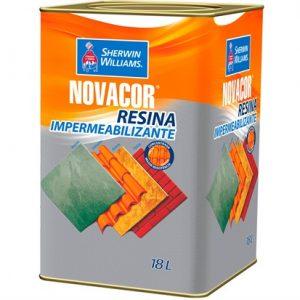 Resina Impermeabilizante Novacor
